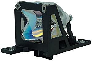 Lutema ELPLP25-L01 Epson ELPLP25 V13H010L25 Replacement LCD/DLP Projector Lamp (Economy)