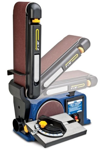 Awardpedia Eastwood Bench Top Combination 4 X 36 Belt And 6 Disc Sander