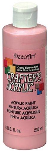 DecoArt Crafters Acryl Malen  Cherry Blossom