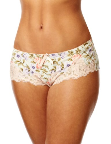 Charnos Esme French Women's High Rise Brief