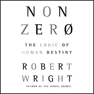 Nonzero Audiobook