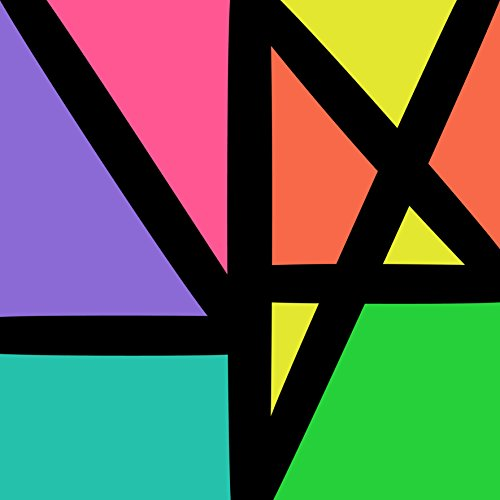 New Order - Complete Music - Zortam Music