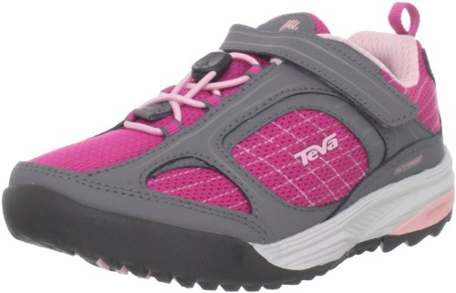 Teva Royal Arch Wp Hiking Shoe (Toddler/Little Kid/Big Kid),Pink,11 M Us Little Kid front-1030730