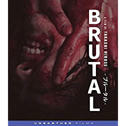 Brutal [Blu-ray]