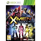 X Men: Destiny (Xbox 360)
