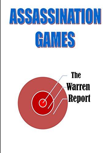 David Fischer - Assassination Games (English Edition)