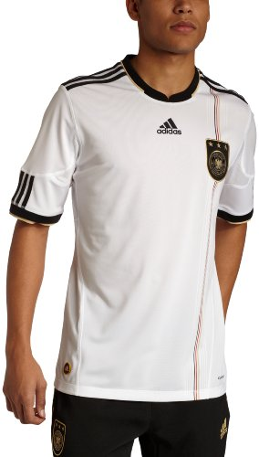 Adidas Germany Home 2010 Jersey Adult