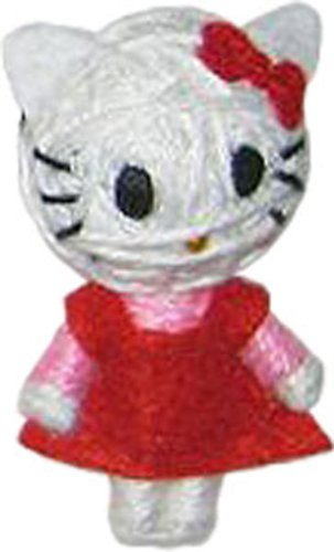 Hello Kitty String Dolls, Red