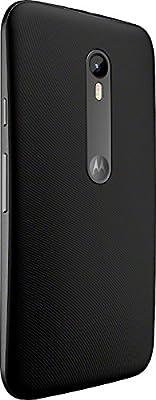 Moto G Turbo (Black, 16GB)