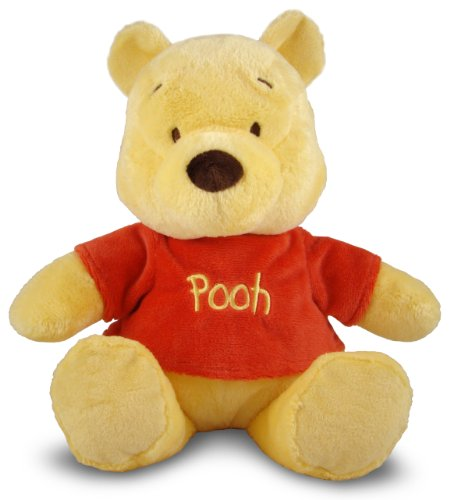 Kids Preferred Disney Plush, Winnie The Pooh