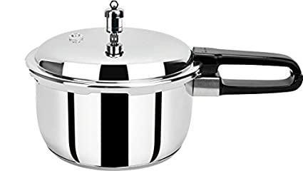 Pristine-spc3-Stainless-Steel-3-L-Pressure-Cooker-(Induction-Base,Outer-Lid)