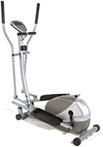 Stamina 1772 Magnetic Elliptical Trainer