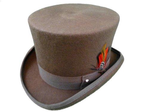 Brown-Top-Hat-Lined-Felt