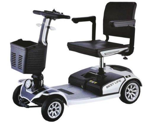 ハイガー(HAIGE) 電動車椅子 シニアカー HG-DWAC01