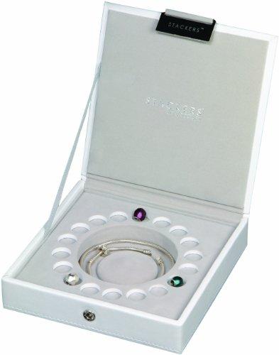 Stackers - 70941 - Boite à bijoux pour drops et charmsFemme - Blanc