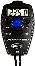 Digi 1st T-820 99 Minute Handheld Countdown Timer