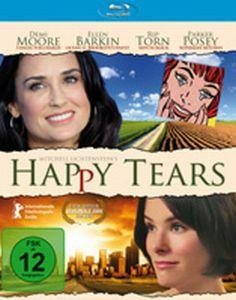 Happy Tears [Blu-ray]