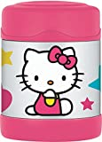 Thermos 10 Ounce Funtainer Food Jar, Hello Kitty