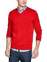 Tommy Hilfiger Herren Pullover PACIFIC V-NECK 0867802697 (Verschiedene Farben)