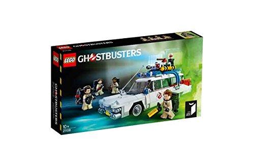 lego ghostbusters ecto 1 21108 preisvergleich. Black Bedroom Furniture Sets. Home Design Ideas