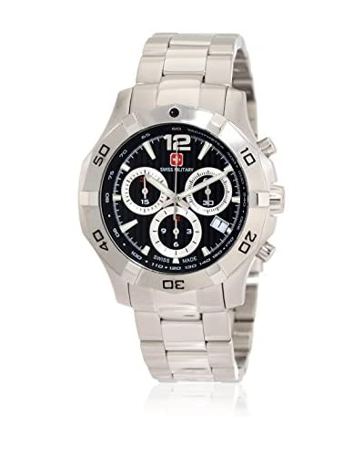 Swiss Military Reloj de cuarzo Unisex B004UY9PQ2 44 mm