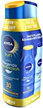 Nivea Sun Aktionsbundle 2015 (2 x 200ml)