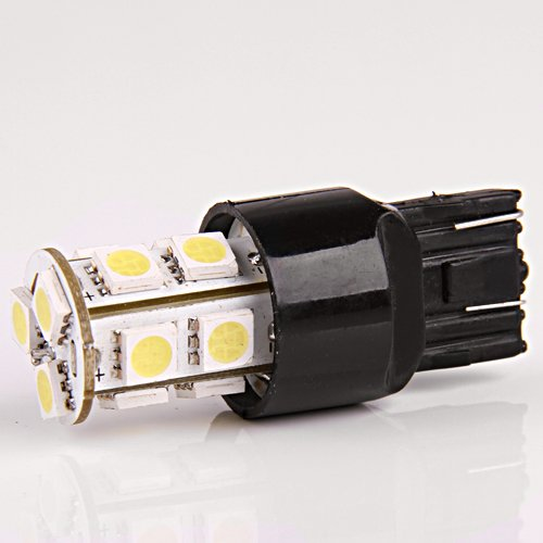 {Factory Direct Sale} T25 13 Led 5050 Smd 3156 3356 3456 4156 3057 3155 3357 3457 4157 Super Xenon White Stop Tail Brake Turn Car Light Bulb Lamp