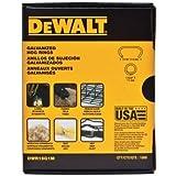 DEWALT DWR16G1M Galvanized Hog Rings, 1000-Count