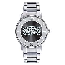 """buy Game Time Men'S Nba-Ap-Sa """"All-Pro"""" Watch - San Antonio Spurs"""
