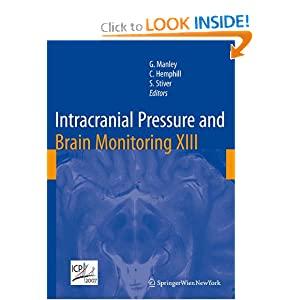 Intracranial Pressure and Brain Monitoring XIII: Mechanisms and Treatment  2010 41bJ6L79nML._BO2,204,203,200_PIsitb-sticker-arrow-click,TopRight,35,-76_AA300_SH20_OU01_