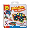 Shrinky Dink Kits, On The Move