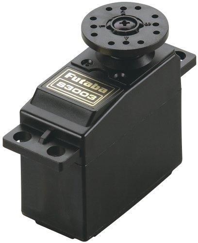 Futaba S3003 Standard Servo - 1
