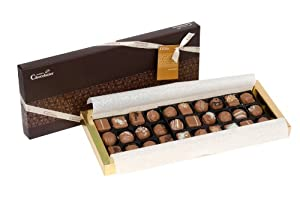 Martins Chocolatier Pralinen Milky Moody Premium 30, 1er Pack (1 x 370 g)