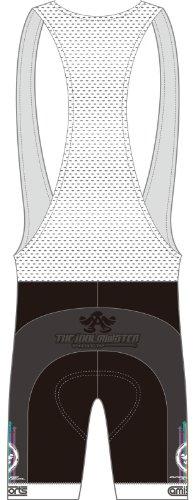 アイドルマスター レーシングパンツ肩紐付き サイズ:XL