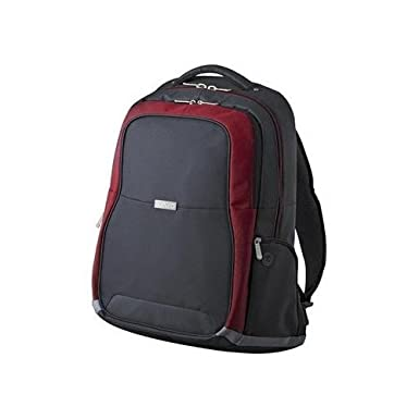 Sony VGP-CCP5/R VAIO Deluxe Backpack for AW series (Red) $28.00