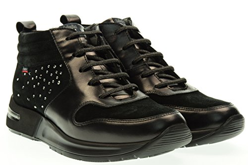 CALLAGHAN donna sneakers alta 92102 NERO 37 Nero