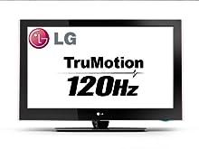 LG 42LD520 42-Inch 1080p 120 Hz LCD HDTV