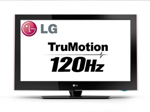 LG 47LD520 47-Inch 1080p 120 Hz LCD HDTV