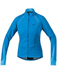 Gore Women's Phantom 2.0 Soft Shell Cycling Jacket