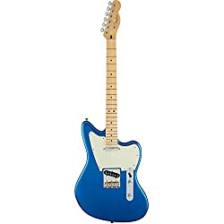 Fender フェンダー エレキギター Limited Edition American Standard Offset Telecaster (Lake Placid Blue)