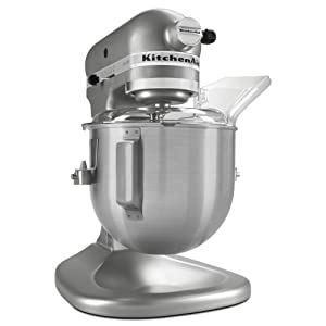 KitchenAid 专业500系列5夸脱食品搅拌机