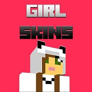 Mädchen Skins