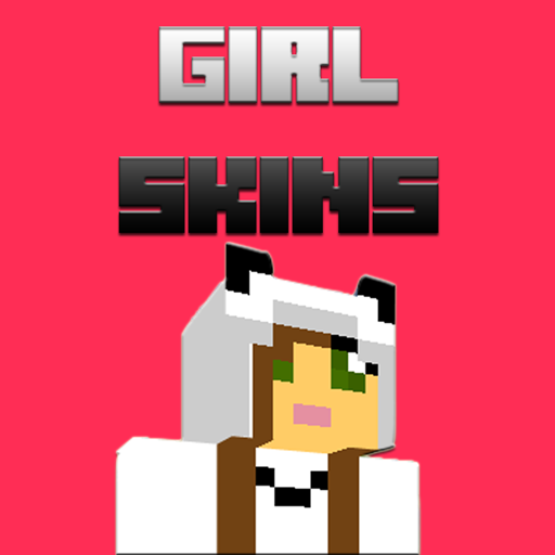 Girl skins for minecraft pro multiplayer skin textures to change