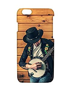 Mobifry Back case cover for Apple iPhone 6 Mobile