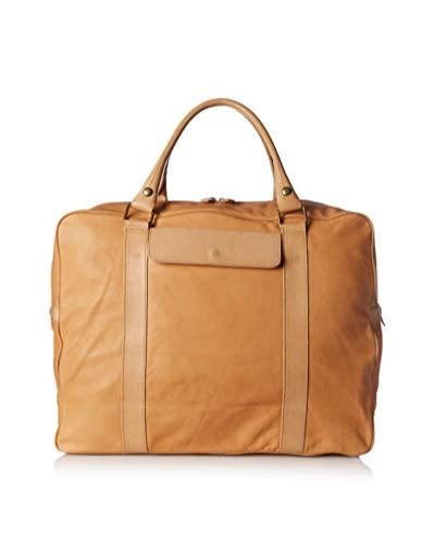 Levi's Made & Crafted Men's Nude Weekender Bag
