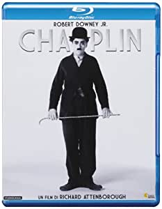John Barry - Chaplin (Music From The Original Motion Picture Soundtrack)