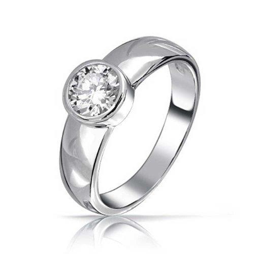 bling-jewelry-plata-esterlina-round-cz-anillo-de-compromiso-solitario-juego-de-moldura