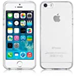 Apple iPhone 5 / 5S Clear / Transpare...