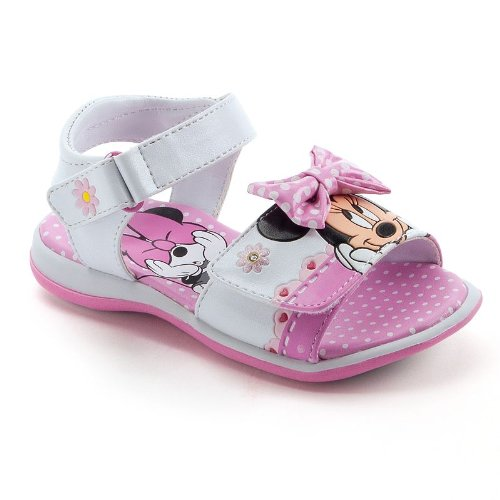 Toddler Minnie Mouse Shoes