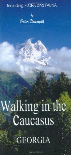 Walking in the Caucasus - Georgia